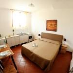 Appartamento Monolocale Letto