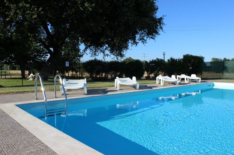Struttura agriturismo la meridiana abruzzo - Agriturismo abruzzo con piscina ...