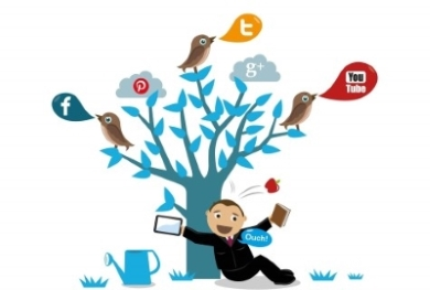 Agriturismo La Meridiana e Social Network
