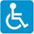 Agriturismo per disabili