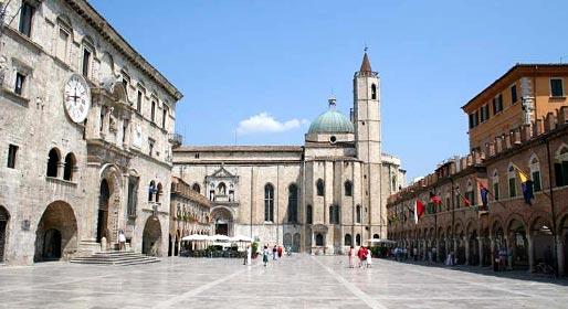Ascoli Piceno Informazioni Turistiche