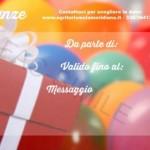 Buono regalo compleanno