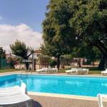 Piscina Agriturismo Abruzzo