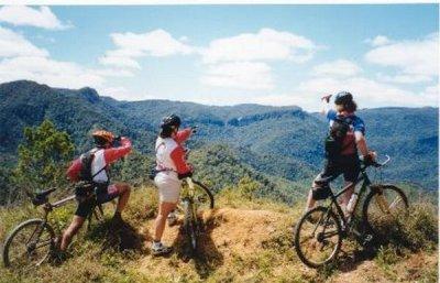 Il cicloturismo in Abruzzo