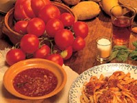 Typical Cuisine of Abruzzo