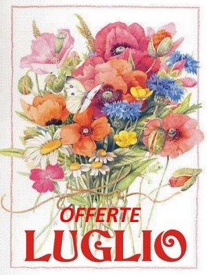 Offerta Last Minute Luglio in Agriturismo in Abruzzo