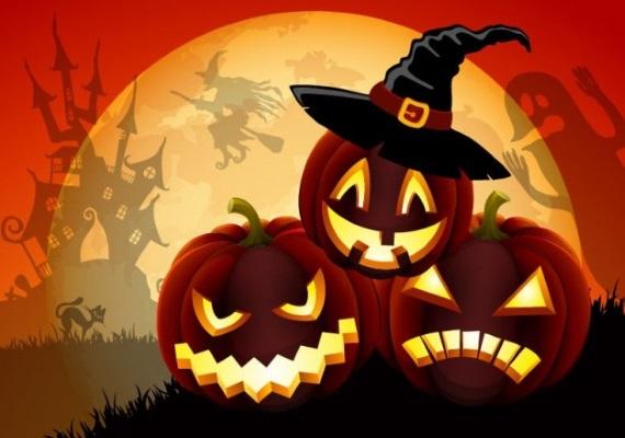 Offerta di Halloween