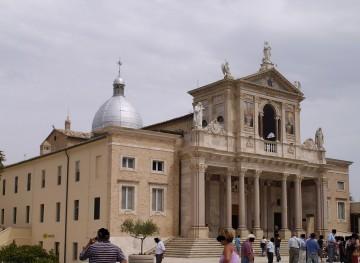 Santuario di San Gabriele dell Addolorata