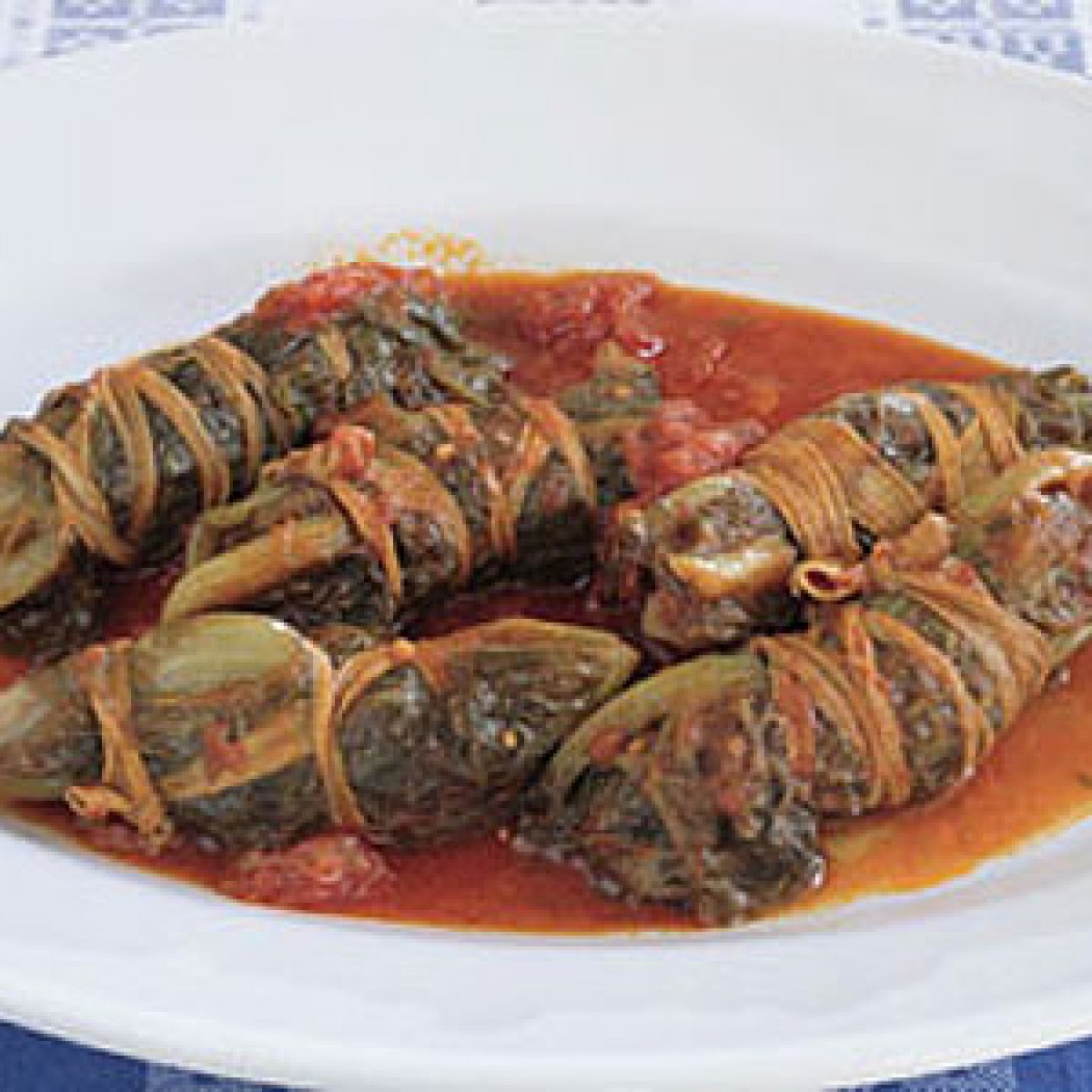 Typical Cuisine Of Abruzzo Country House Meridiana Abruzzo - Cuisine meridiana