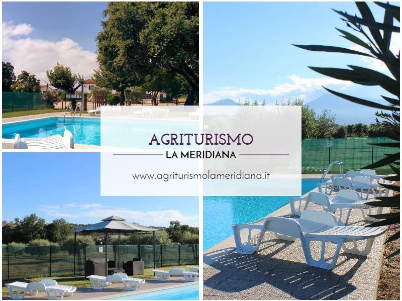 Offerta Agosto Abruzzo Agriturismo